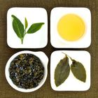 Natural Flower Scented Lavender Oolong Tea, Lot # 128 from Taiwan Tea Crafts