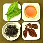 Red Jade Black Tea, Lot # 152 from Taiwan tea crafts