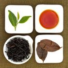 Sun Moon Lake Assam Black Tea, Lot # 147 from Taiwan tea crafts
