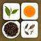 Oriental Beauty Oolong Tea, Lot # 123 from Taiwan Tea Crafts