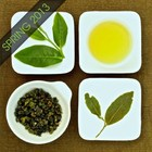Meishan Jin Xuan High Mountain Oolong tea, Lot 209 from Taiwan Tea Crafts