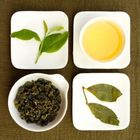 Longfengxia High Mountain Oolong tea, Lot # 143 from Taiwan tea crafts