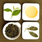 Dayuling High Mountain Oolong Tea, Lot # 102 from Taiwan tea crafts