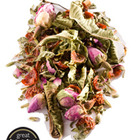 Happiness Herbal Infusion from Camellia&#x27;s tea house