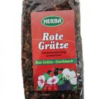 Rote Grutze from Herba