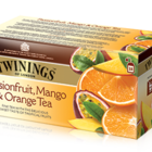 Passion Fruit Mango & Orange from Twinings of London