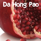 Pomegranate Da Hong Pao from 52teas