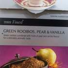 Green Rooibos, Pear &amp; Vanilla from Tesco Finest