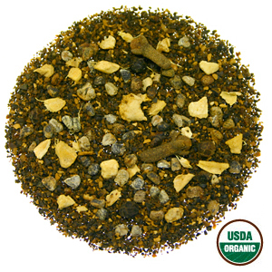 Rainforest Chai from Rishi Tea