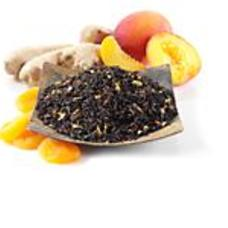 Ginger Peach Apricot from Teavana