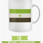 The Revolutionary from Java Tea Co
