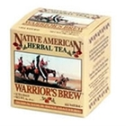 Warrior's Brew from Native American Tea Company
