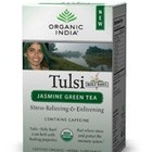 Tulsi Jasmine Green from Organic India