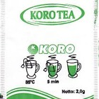 Hawthorn Glog from Koro Tea