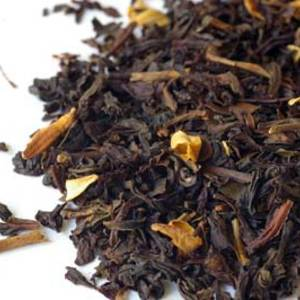 Orange Blossom Oolong from PekoeTea