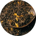 Apricot Fruit Tea from Gold Leaf Spice & Teas