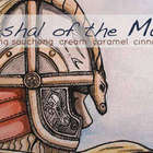 Marshal of the Mark from Adagio Teas
