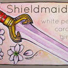 Shieldmaiden from Adagio Teas