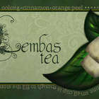 Lembas from Adagio Teas