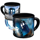 Disappearing Tardis Mug from Teaware