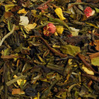 Seven Green Treasures from Tea Desire