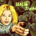 Hello Sweetea from Custom-Adagio Teas
