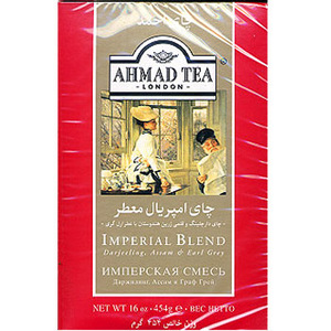 Imperial Blend from Ahmad Tea