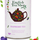 Raspberry Tea from English Tea Shop