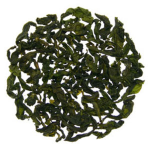 Earl Green from Rishi Tea