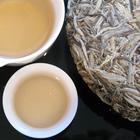 Mandala Tea Silver Buds Raw 2011 from Mandala Tea