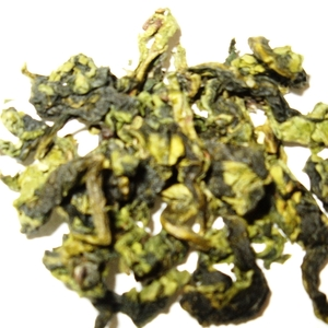 Tie Guan Yin from Long Yun Tea