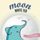 Moon White Tea from Tea Trunk