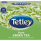 Pure Green Tea from Tetley