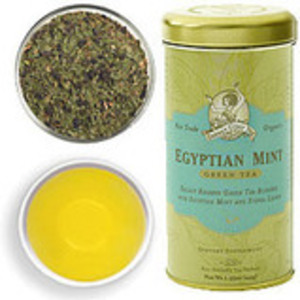 Egyptian Mint from Zhena&#x27;s Gypsy Tea