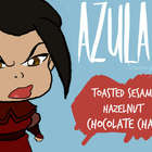 Azula from Custom-Adagio Teas