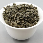 Ginseng Oolong from The Silva Spoon
