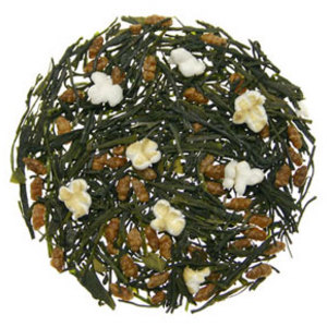 Genmaicha from Rishi Tea