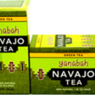 Green Navajo Tea from Yanabah Tea