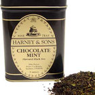 Chocolate Mint from Harney & Sons