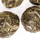 Green Dragon Pearls from Adagio Teas