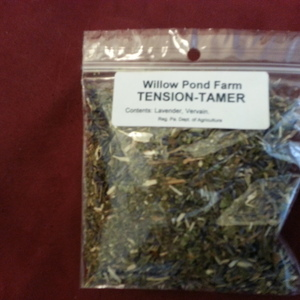 Tension Tamer from Willow Pond Farm