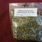 Digestive Blend from Willow Pond Farm