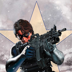 Bucky Barnes from Custom-Adagio Teas
