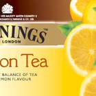 Lemon Tea from Twinings of London