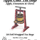 Apple Cider Tea from Eastern Shore Tea Company
