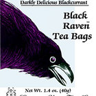 Black Raven from Eastern Shore Tea Company
