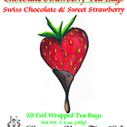 Chocolate Strawberry from Eastern Shore Tea Company