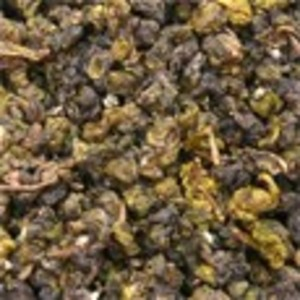 Milk Oolong from Vital Tea Leaf