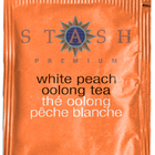 White Peach Oolong Tea from Stash Tea Company