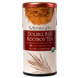 Double Red Rooibos (Doubles Collection) from The Republic of Tea